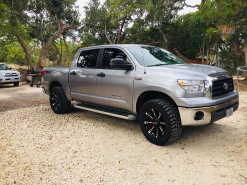 Toyota Tundra 2008 for sale in Bertram, TX