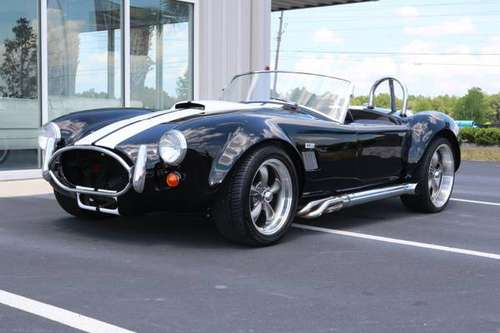 1967 SHELBY COBRA 406 CID EFI MOTOR CORVETTE DRIVETRAIN for sale in Neenah, WI