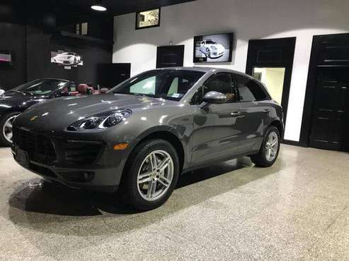 2015 Porsche Macan AWD 4dr S - Payments starting at $39/week for sale in Woodbury, NY