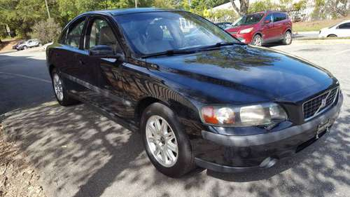 2004 Volvo S60 - - - Great Condition for sale in Cary, NC