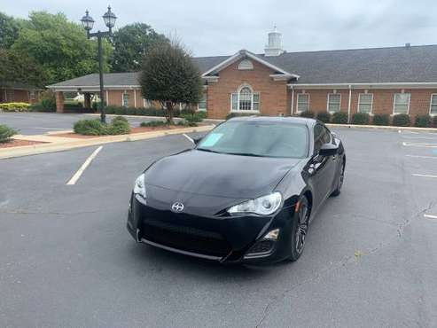 2016 scion frs 18k for sale in Cowpens, NC