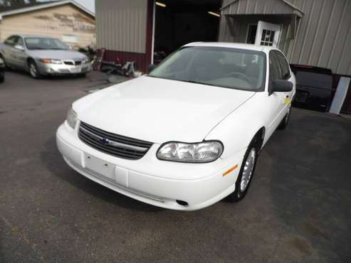 2003 Chevy Malibu for sale in Bloomer, WI