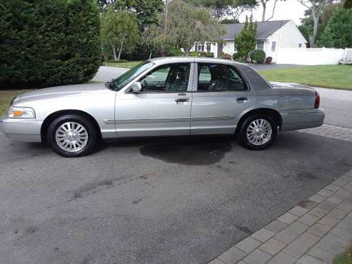 2006 Mercury grand marquis for sale in West Islip, NY