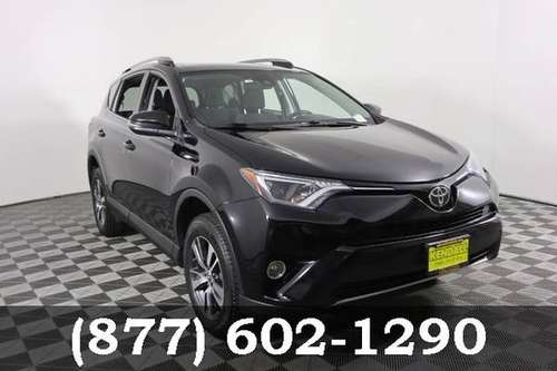 2018 Toyota RAV4 Black *WHAT A DEAL!!* for sale in Anchorage, AK