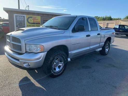 2004 Dodge ram 1500 4X4 for sale in ROGERS, AR