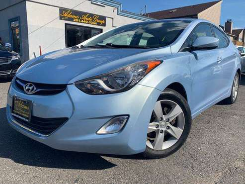 2012 Hyundai Elantra Limited Buy Here Pay Her, for sale in Little Ferry, NJ