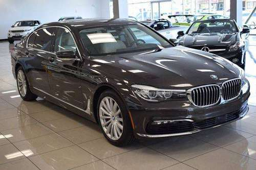 2016 BMW 7 Series 740i 4dr Sedan **100s of Vehicles** for sale in Sacramento , CA