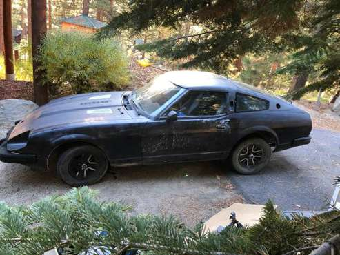 1979 Datsun 280ZX for sale in Incline Village, NV