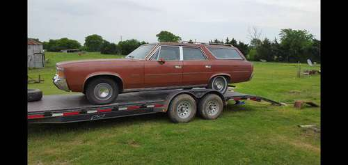 1972 AMC for sale in Caddo, TX