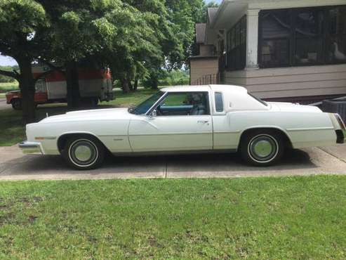 1977 Olds Toronado for sale in Washta, IA