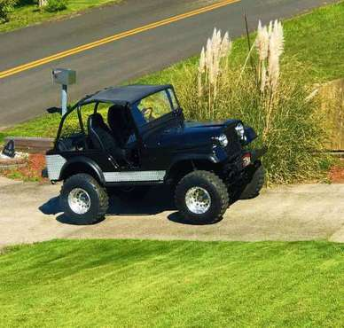 1961 WILLYS CJ5 for sale in Blaine, WA