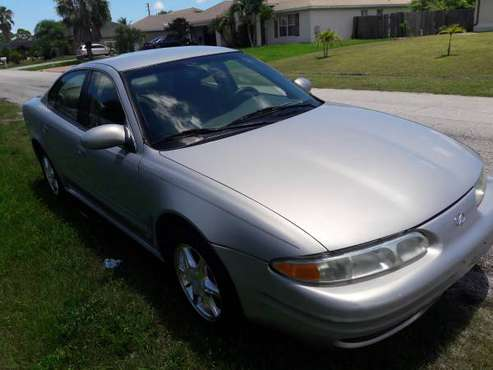ALERO LOADED WITH LOW MILES 95K MILES for sale in Port Saint Lucie, FL
