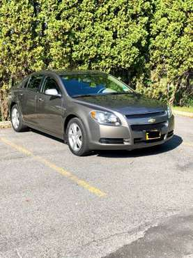 2012 Chevy Malibu- 41,000 miles for sale in Auburn, NY