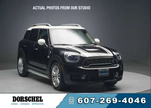 2019 MINI Countryman AWD SUV Cooper S for sale in Rochester , NY
