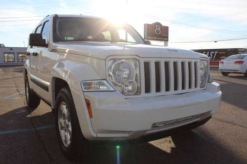 2010 Jeep Liberty Sport 4x4 *Clearance* *PRICE REDUCED* - cars &... for sale in Mount Clemens, MI