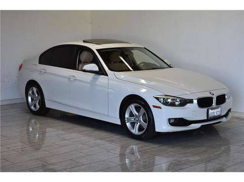 2012 BMW 3 Series 328i Sedan 4D - GOOD/BAD/NO CREDIT OK! for sale in Escondido, CA