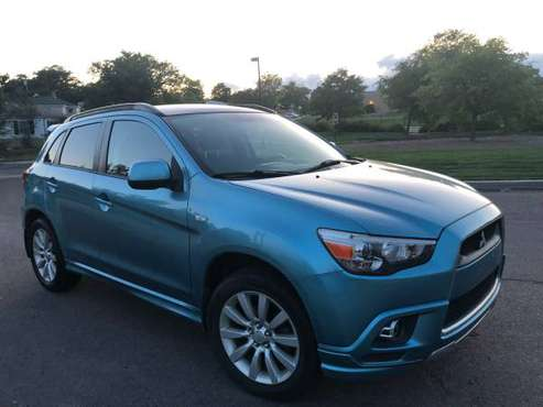 2011 Mitsubishi Outlander Sport for sale in Thornton, CO