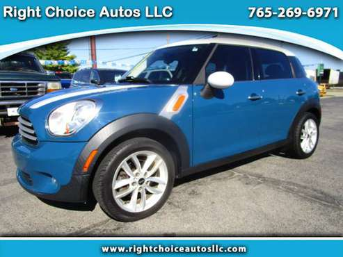 2012 MINI Countryman Base for sale in Lafayette, IN
