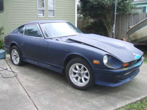 1976 DATSUN 280Z for sale in Bandon, OR