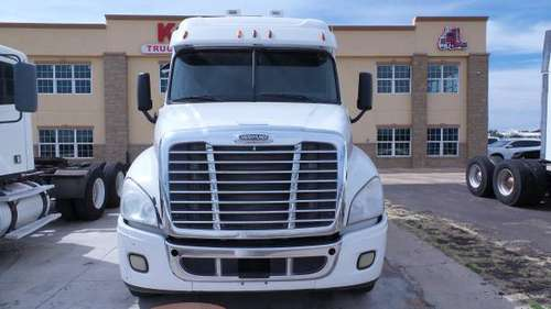 2011 Freightliner Cascadia for sale in Odessa, TX