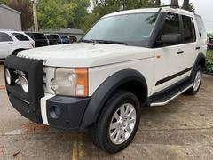 2006 land rover LR3 HSE v8 4x4 3rd seat zero down $119 per month nice for sale in Bixby, OK