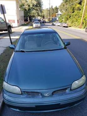 1999 Oldsmobile for sale in reading, PA
