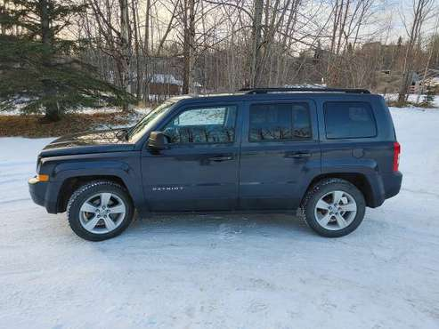 2014 Jeep Patriot - cars & trucks - by dealer - vehicle automotive... for sale in Palmer, AK