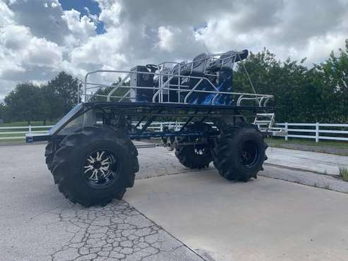 2.5 Ton Swamp Buggy for sale in Vero Beach, FL