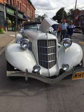 1935 Auburn Factory Reproduction for sale in Hamburg, NY