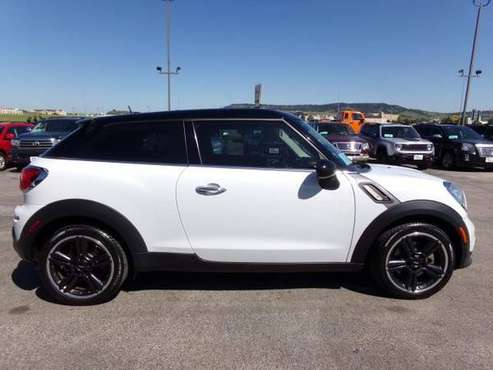 2013 MINI Cooper Paceman S Turbo Package for sale in Spearfish, SD