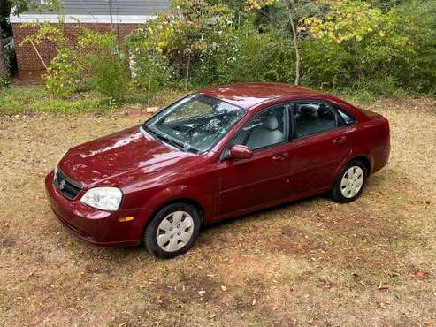 2007 Suzuki Forenza for sale in Athens, GA