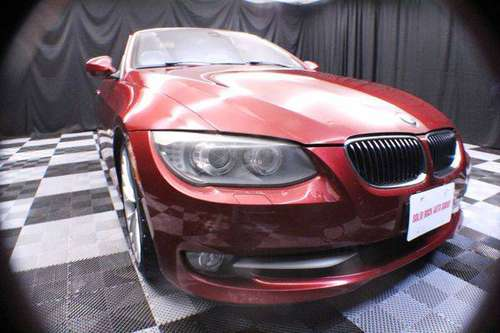 2011 BMW 335 I EVERYONE WELCOME!! for sale in Garrettsville, OH