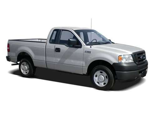2008 FORD F-150 / F150 Regular Cab Pickup for sale in Merrick, NY