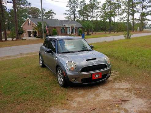 2010 Mini Cooper for sale in Alma, GA