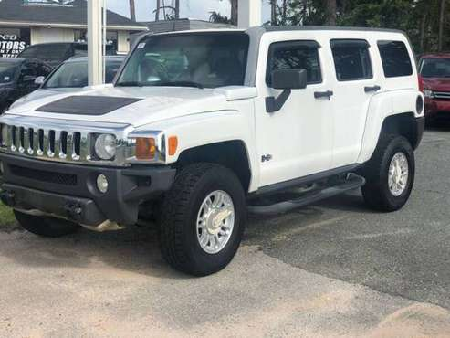 2008 HUMMER H3 for sale in Panama City Beach, FL