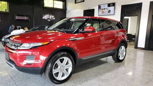 2015 Land Rover Range Rover Evoque 5dr HB Pure Plus - Payments... for sale in Woodbury, NY