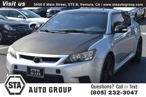 2013 Scion tC Hatchback Coupe 2D for sale in Ventura, CA
