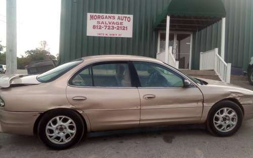 2001 Oldsmobile intrigue for sale in Paoli, IN