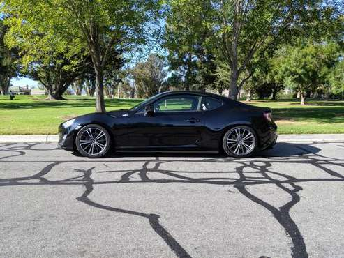 2013 Scion FRS for sale in San Luis Obispo, CA