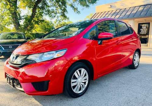 2015 Honda Fit WITH ONLY 17K MILES! for sale in Fort Worth, TX