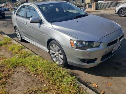 2010 Mitsubishi Lancer for sale in Gardena, CA