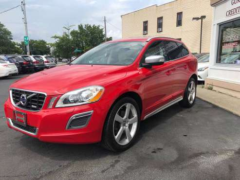 2011 VOLVO XC T6 AWD R-DESIGN for sale in Albany, NY