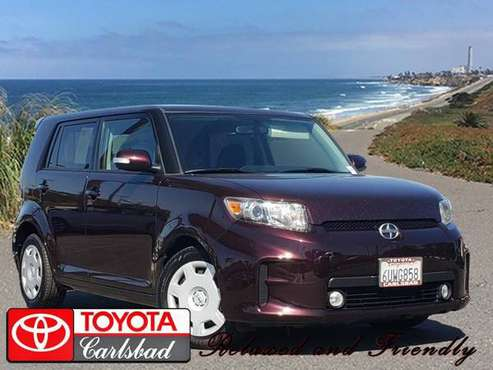 2012 Scion xB Base for sale in Carlsbad, CA