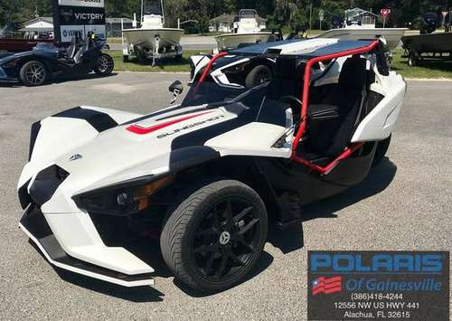 2016 Polaris Slingshot SL LE for sale in Alachua, FL