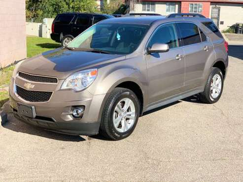 2012 CHEVY EQUINOX LT for sale in Detroit, MI