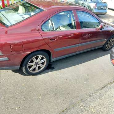 Volvo Enthusiasts - 2001 Volvo S60 2.4T for sale in Kent, WA