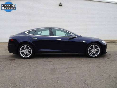 Tesla Model S 70D Electric Navigation Bluetooth WiFi Low Miles Clean for sale in tri-cities, TN, TN