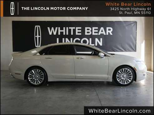 2015 Lincoln MKZ *NO CREDIT, BAD CREDIT, NO PROBLEM! $500 DOWN -... for sale in White Bear Lake, MN
