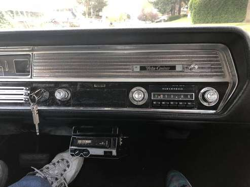 1964 Oldsmobile Vista Cruiser Custom for sale in Kelso, OR
