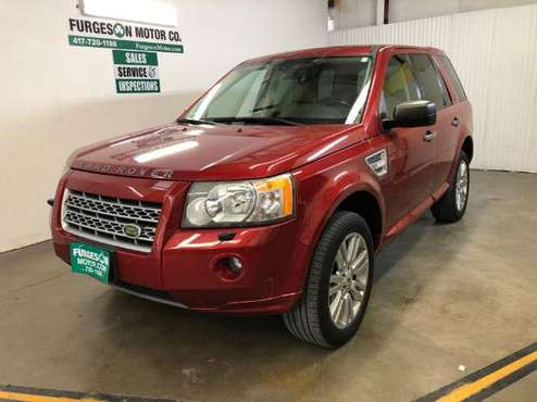 2009 Land Rover LR2 HSE for sale in Springfield, MO